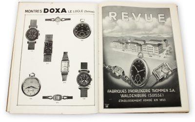 Zajímavé a pestré může být sběratelství kapesních hodinek ve stylu ART – DECO.